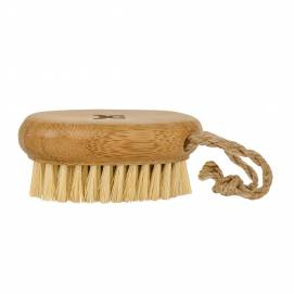 brosse à ongles bambou